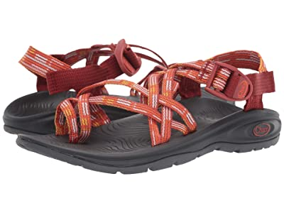 Chaco Z/Volv X2 (Chair Poppy) Women