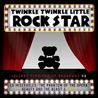 Do You Hear the People Sing (Lullaby Versions of Les Miserables)