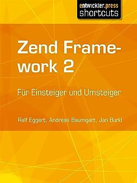 Zend Framework 2 (German Edition)