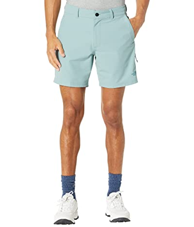 The North Face Rolling Sun Packable Shorts Short Length