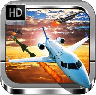 Flight Airplane Simulation 3D