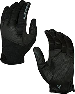 oakley factory pilot glove black