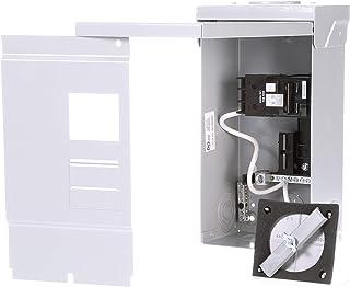 Siemens US2:LGSPA60 Centro de carga residencial, color no aplicable