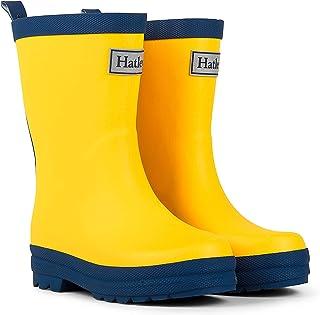 Classic Rain Boot, Botas de Lluvia clásicas Wellington Unisex niños