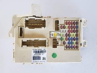 smart junction box hyundai