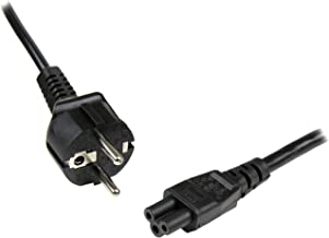 1M C5 Laptop Power Cord - EU