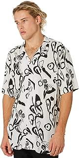 Zanerobe Men's Wes Bloc Ss Shirt
