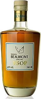 Cognac Maison Beaumont VSOP - Handgefertigtes Produkt - 10 Jahre in Eichenfässern gelagert
