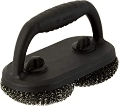 Outset 76226 Mesh Scrubber Grill Brush