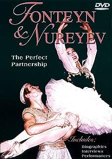 Margot Fonteyn & Rudolph Nureyev - The Perfect Partnership