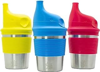 Best aluminum sippy cups Reviews