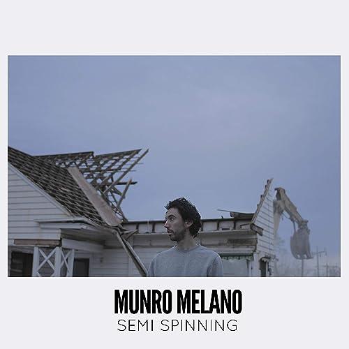 Semi Spinning de Munro Melano en Amazon Music - Amazon.es