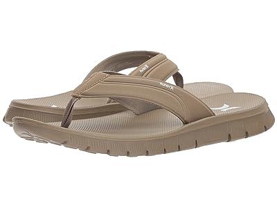 Hurley Fusion 2.0 Sandal (Khaki) Men