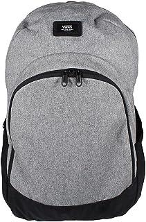37940711db7 VANS Van Doren Backpack Grey Heather School Bag VA36OSKH7 Vans Backpack