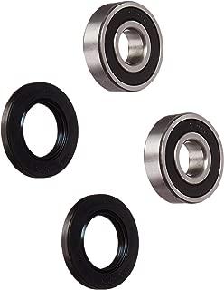 Pivot Works PWFWS-H11-000 Front Wheel Bearing and Seal Kit