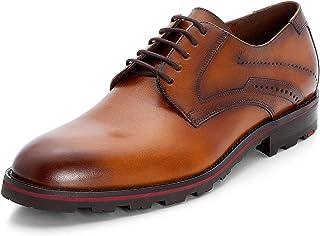 LLOYD Homme Chaussures d'affaires Ramos, Monsieur Chaussures de Ville à Lacets