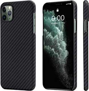 PITAKA Slim Case Compatible with iPhone 11 Pro Max 6.5