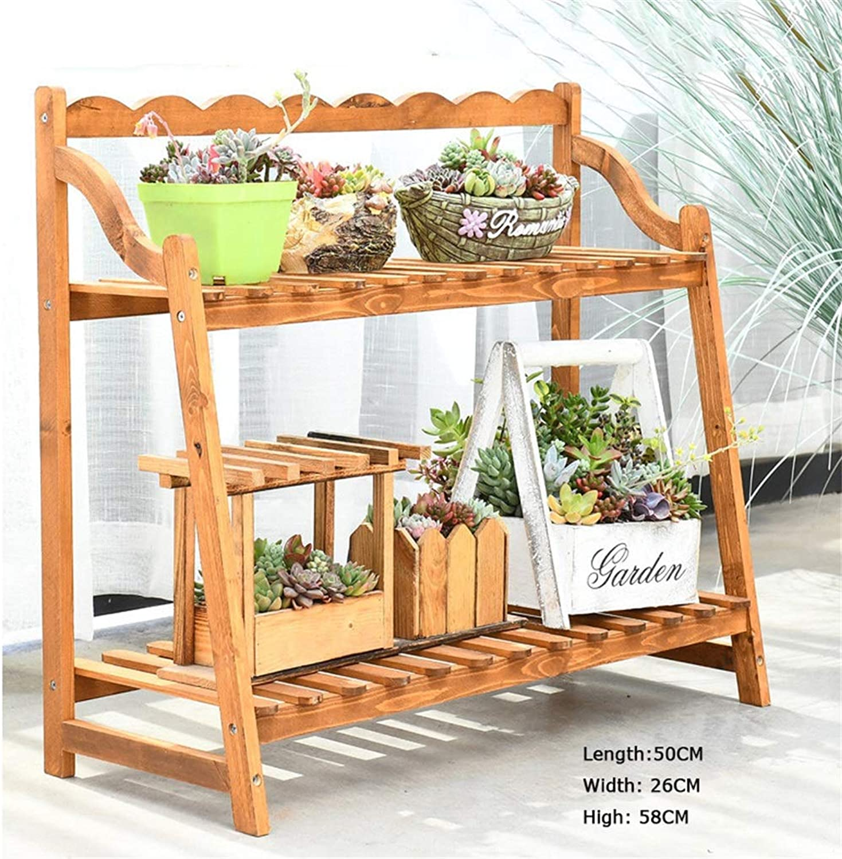 042a6b091081 Plant Stand Desktop Plant Support 2 Desktop Rack Cabinet Balcony ...