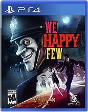 happy few ps4