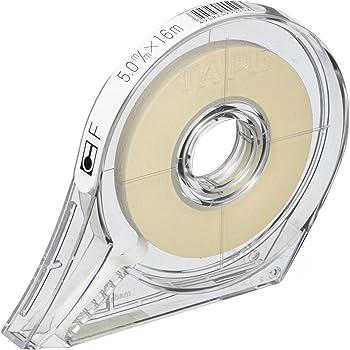 アイシー フリーテープ ホワイト 5.0mm