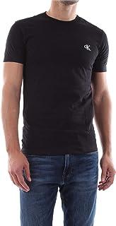 Calvin Klein mens CK ESSENTIAL SLIM T-Shirt