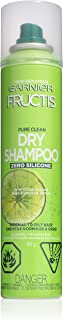 Garnier Fructis Pure Clean Dry Shampoo with Citrus Extract 3.4 oz