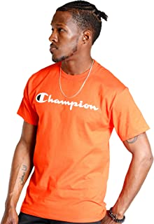 Champion Men's Classic T-Shirt, 1919 Logo