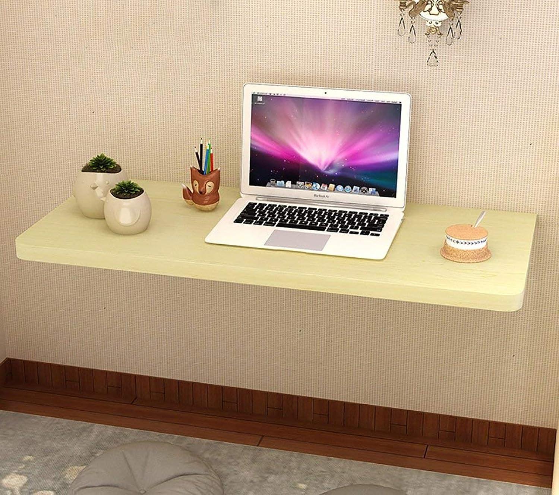 suministramos lo mejor Wghz Mesa Plegable Simple Mesa de Comedor Mesa de Escritorio Escritorio Escritorio para computadora Mesa Lateral Mesa Color Arce blancoo (Tamaño  50  30 cm)  encuentra tu favorito aquí