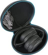 Baval Hard Headphones Case for Skullcandy Hesh 3 Crusher Bluetooth Wireless Over-Ear Foldable Headphone