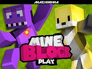 Clip: Mine Block: Play
