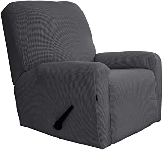 Best easy fit recliner chair covers Reviews