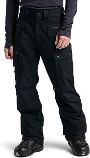 The North Face Men's Slashback Cargo Pant, TNF Black, L