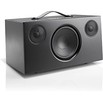 Audio Pro Addon T10 Gen 2 Portable Bluetooth Wireless Speakers for Computers, Laptop, Desktop, Cellphone & Tablet - Black
