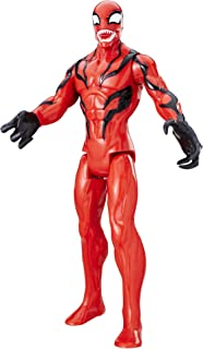 spider man carnage action figure