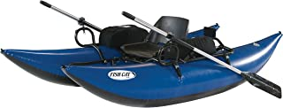 Outcast Fish Cat 9-IR Pontoon Boat - with in the lower 48 US States and $60 Gift Card
