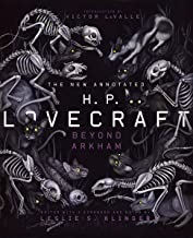 The New Annotated H.P. Lovecraft: Beyond Arkham