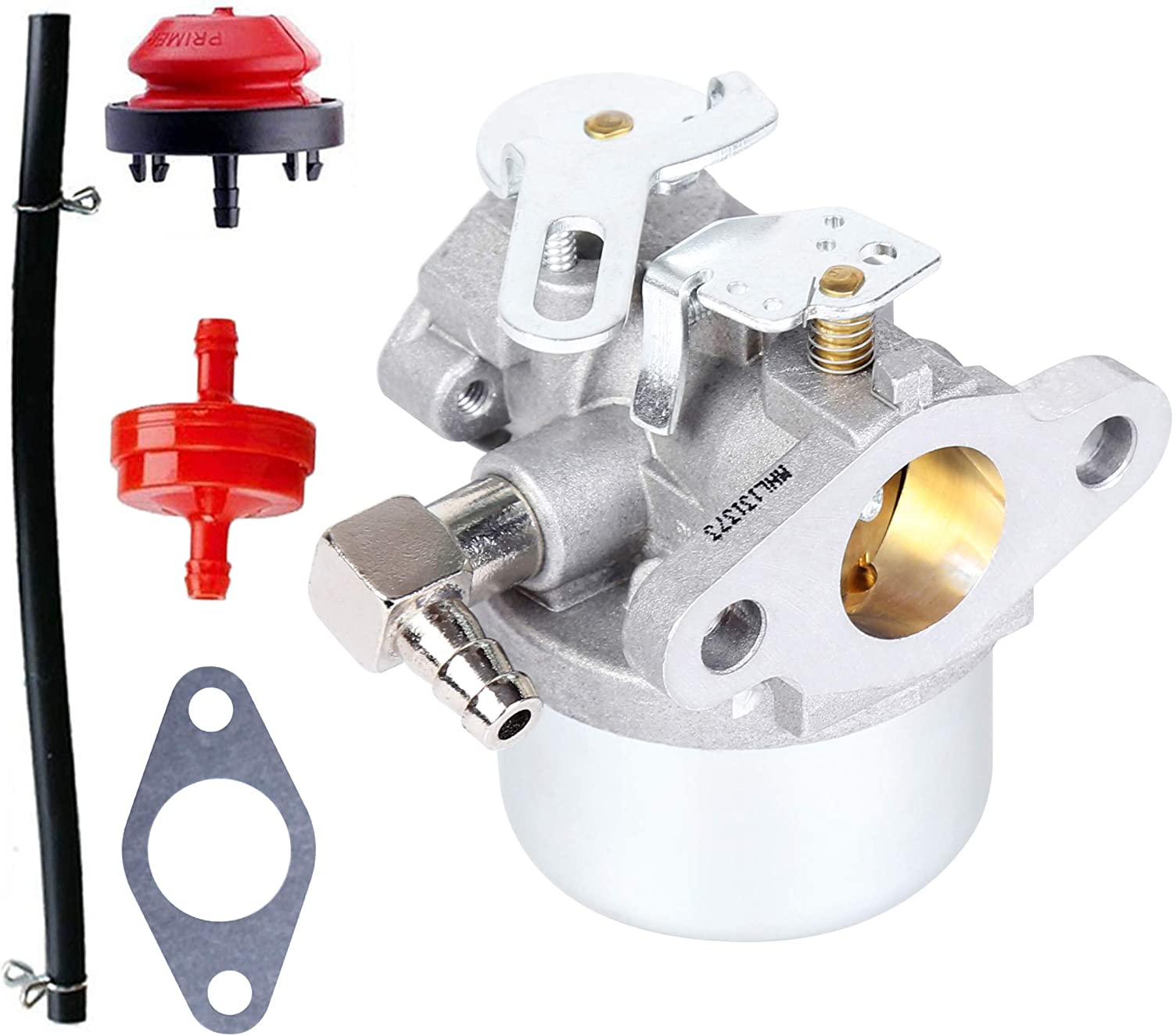 Pro Chaser 932006 640084B 5HP 6HP for Tecumseh 2021 spring and summer new Over item handling Engine Carburetor
