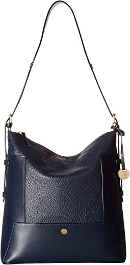 Lodis Accessories - In the Mix RFID Emerson Hobo