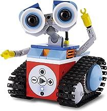 Tinker Bots My First Robot – Aprende y Diviértete Construyendo tu Propio Coche y Programando Increíbles Recorridos.
