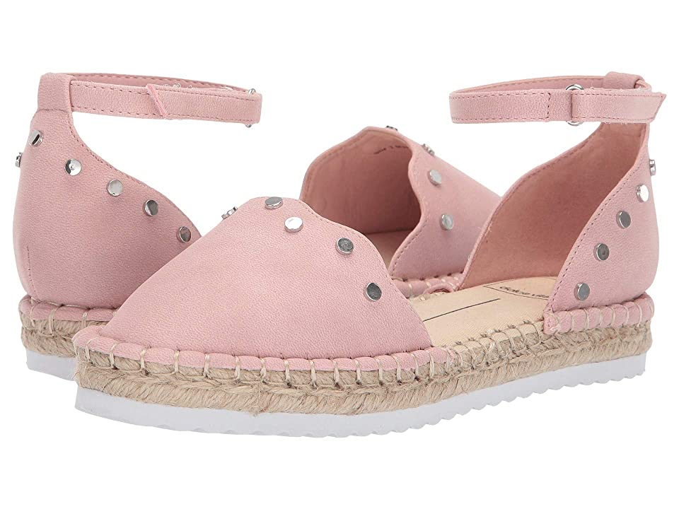 Dolce Vita Kids Brant (Little Kid/Big Kid) (Blush Stella) Girls Shoes