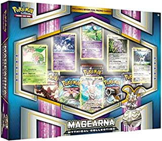 Best magearna collection box Reviews
