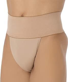 Men's Comfort Thong Seat Dance Belt - M006