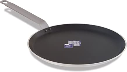 Crestware CRE12 Crepe Pan, 12-Inch