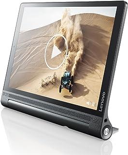 Lenovo Yoga Tab 3 Pro YT3-X90L Tablet - 10.1 Inch, 64GB, 4GB RAM, 4G LTE, Puma Black
