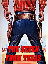 Best the seven from texas Reviews