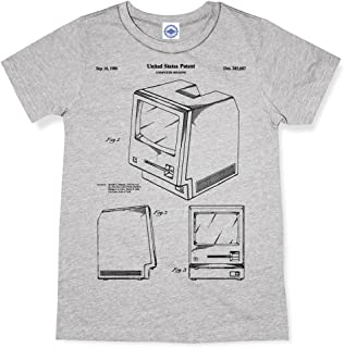 apple macintosh shirt