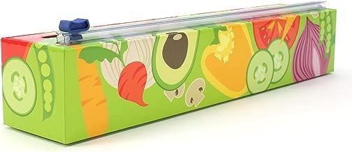 Best food wrap slide cutter Reviews
