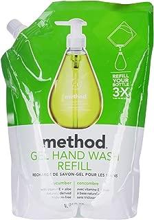 Best method creamy hand wash Reviews