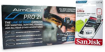 AimCam Pro 2i (Black / 16GB)
