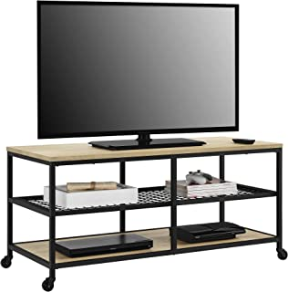 Ameriwood Home Brookspoint TV Stand for TVs up to 55
